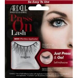 Ardell Press-on Wispies black