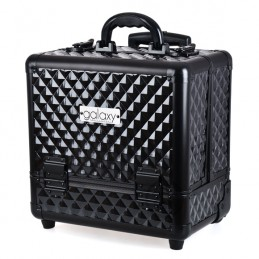 KOFER BEAUTY TROLLEY BLACK...