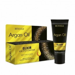 REVUELE ARGAN OIL SERUM ZA...
