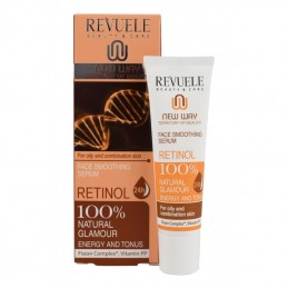 REVUELE NEW WAY SERUM ZA...