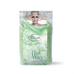 ROIAL HOT WAX PEARLS -...