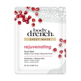 BODY DRENCH SHEET MASKA S...