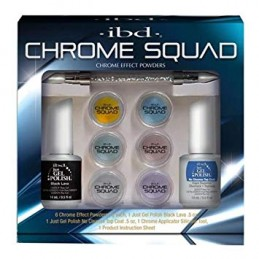 IBD CHROME SQUAD - 66408
