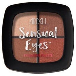 Ardell Beauty Sensual Eyes Eyeshadow Palette Cabana - 05125