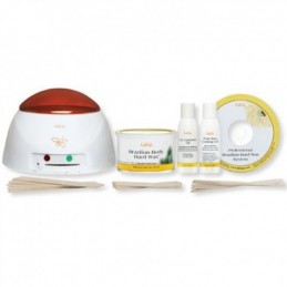 GIGI BRAZILIAN WAXING KIT -...