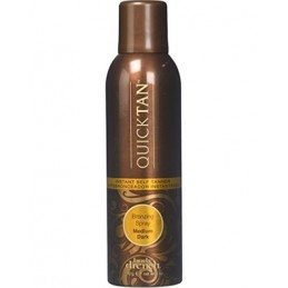 BODY DRENCH QUICK TAN...