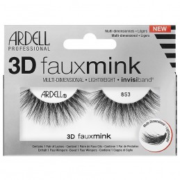 ARDELL 3D FAUXMINK 853 - 67449