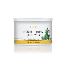 GIGI BRAZILIAN BODY HARD...