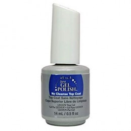 IBD Just Gel Polish No Cleanse Top Coat 14m
