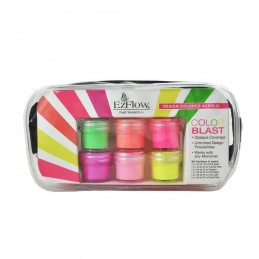 EZFLOW COLOR BLAST SET - 59096