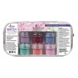 EZFLOW WATER COLORS SET -...