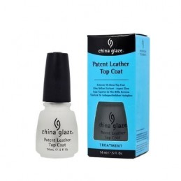 CHINA GLAZE PATENT LEATHER...