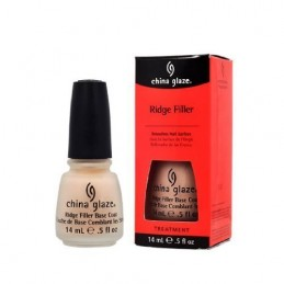 CHINA GLAZE RIDGE FILLER...