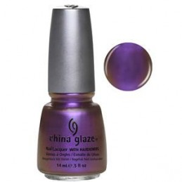 CHINA GLAZE LAK ZA NOKTE NO...
