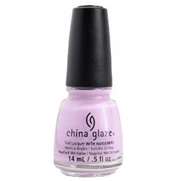 CHINA GLAZE LAK ZA NOKTE IN A LILY BIT - 81762