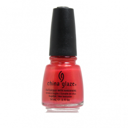 CHINA GLAZE LAK ZA NOKTE JAMAICAN OUT - 70338