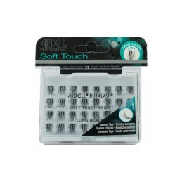 ARDELL SOFT TOUCH TRIOS LONG BLACK - 66465