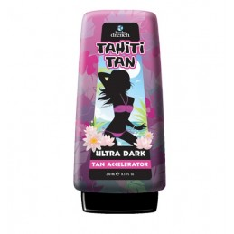 BODY DRENCH TAHITI TAN...