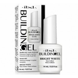 IBD BUILDING GEL BRIGHT WHITE - 62492