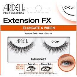 ARDELL EXTENSION FX C CURL - 68691