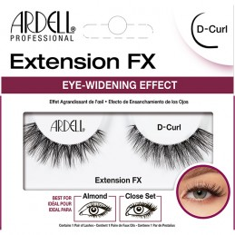 ARDELL EXTENSION FX D CURL...