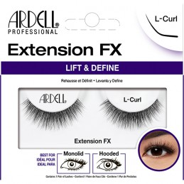 ARDELL EXTENSION FX L CURL - 68690