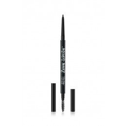 ARDELL BROW-LEBRITY MICRO BROW PENCIL - SOFT BLACK