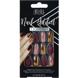 ARDELL NAIL ADDICT CAT EYE...