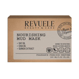 REVUELE NATURAL LINE MUD...