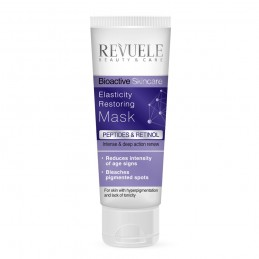 REVUELE BIOACTIVE PEPTIDES...