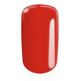 DC GEL U BOJI POPPY RED SC-84