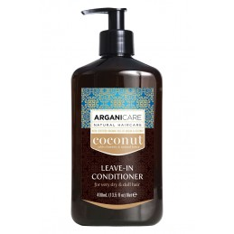 ARGANICARE COCONUT LEAVE-IN...