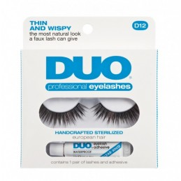 Duo Professional Eyelash Kit D12 - 56806