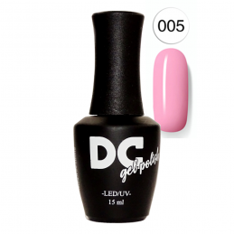 DC LED/UV GEL POLISH - 005...