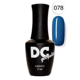 DC LED/UV GEL POLISH - WAIT...