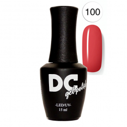 DC LED/UV GEL POLISH - 100...