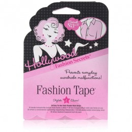 HOLLYWOOD FASHION SECRETS FASHION TAPE - 9532