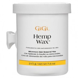 GIGI HEMP WAX - 0918