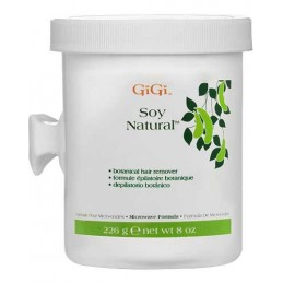 GIGI SOY NATURAL BOTANICAL...