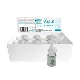 DR KRAUT SERUM DRAINING...