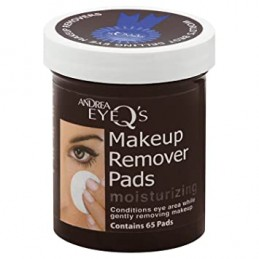 ANDREA MAKEUP REMOVER PADS...
