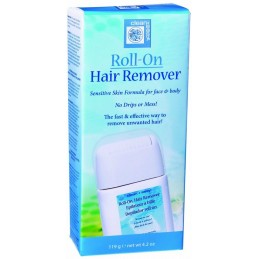 CLEAN+EASY ROLL-ON HAIR REMOVER-47001