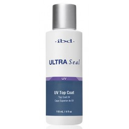 IBD ULTRA SEAL UV TOP COAT