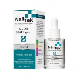NAIL TEK EXTEND POLISH THINNER-55819