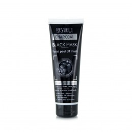 REVUELE CHARCOAL BLACK PEEL OFF MASK-902984
