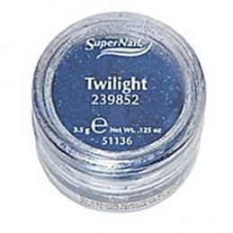 SUPERNAIL GLITER TWILIGHT -...