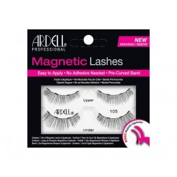 Ardell Magnetic Lashes+Free Magnetic Applicator