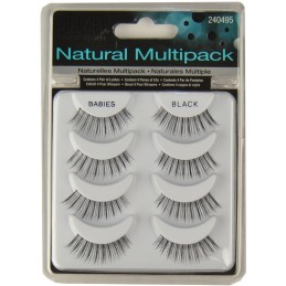 Ardell Natural Multipack Babies 4/1