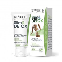 Revuele Slim&Detox Fat Burning Treatment 200ml