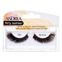 Andrea Strip Lashes 184